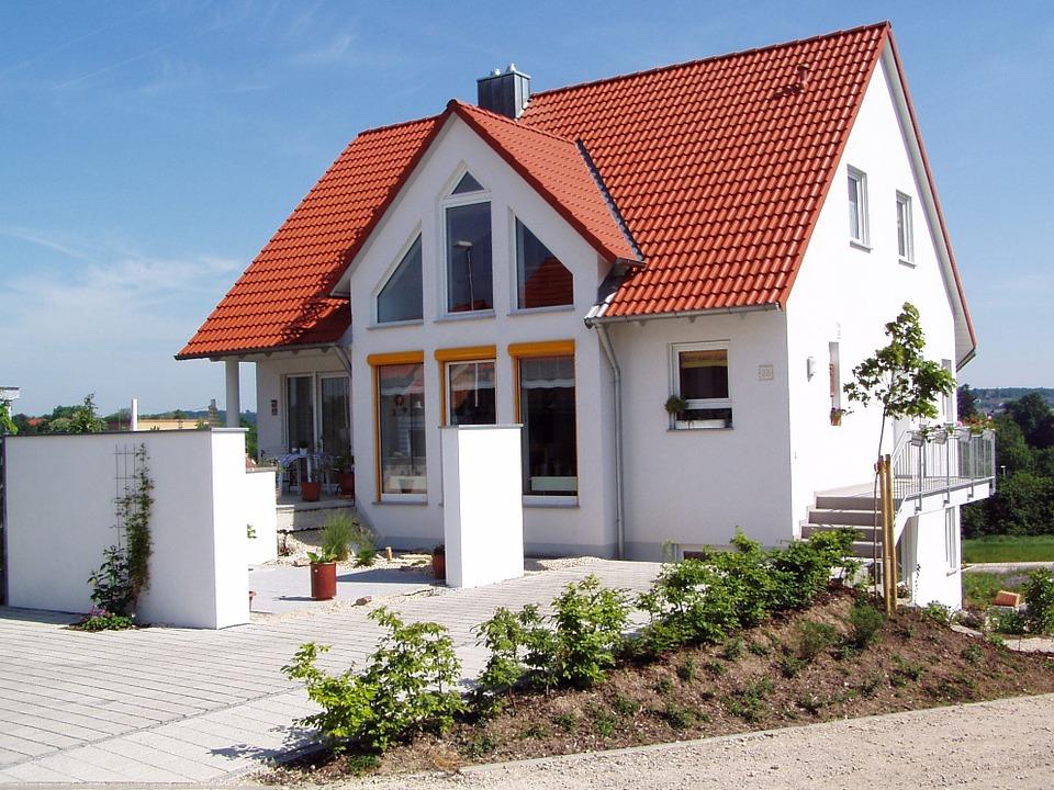 Vermittlung von Einfamilienhäusern